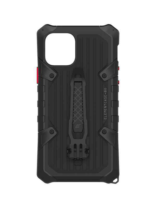 Element Case BLACK OPS ELITE Case for iPhone 11 Pro, iPhone 11 Pro Max (2019) - Element Case, Dango, EDC, STM, iPhone Case, table case