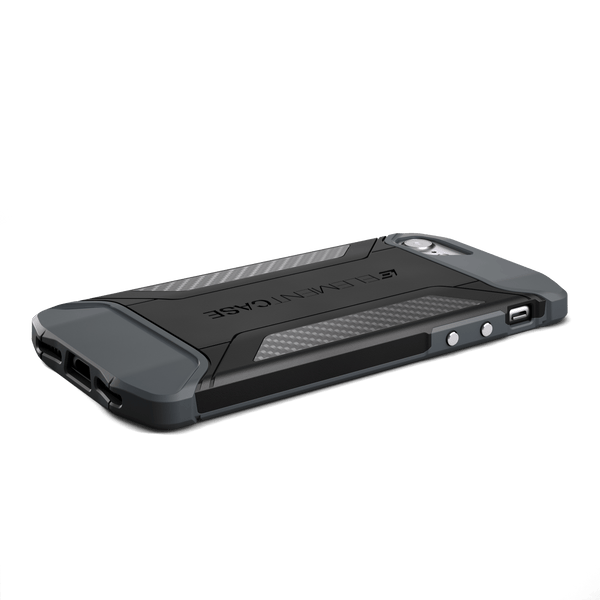 Element Case CFX CARBON FIBER Case for iPhone 8/7 - CaseMotions
