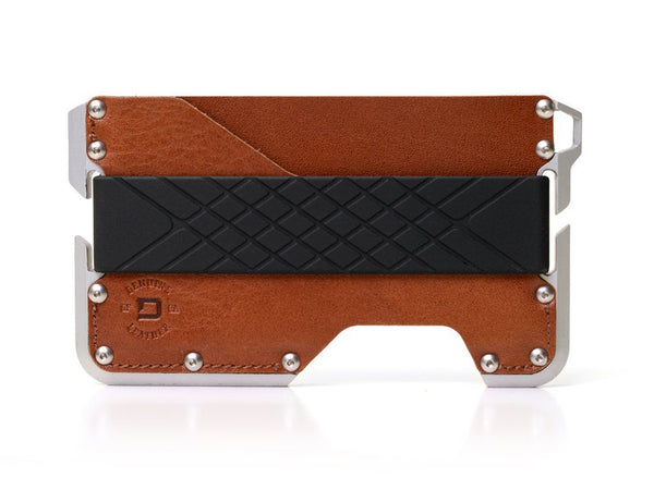 Dango DAPPER EDC Wallet - Genuine Leather, Multitool, RFID Block (Made in USA) - Element Case, Dango, EDC, STM, iPhone Case, table case