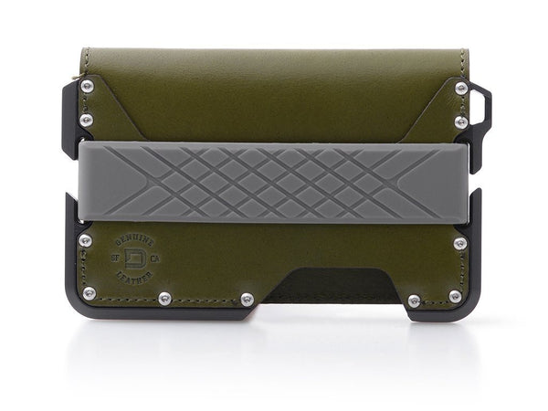 Dango Dapper D01 BioFold Wallet - Element Case, Dango, EDC, STM, iPhone Case, table case