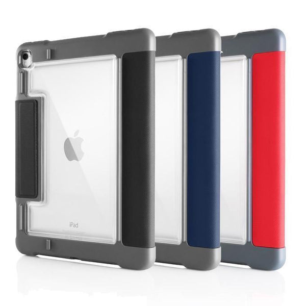 STM DUX PLUS DUO CASE FOR iPad 7th gen - 3 COLORS - Element Case, Dango, EDC, STM, iPhone Case, table case