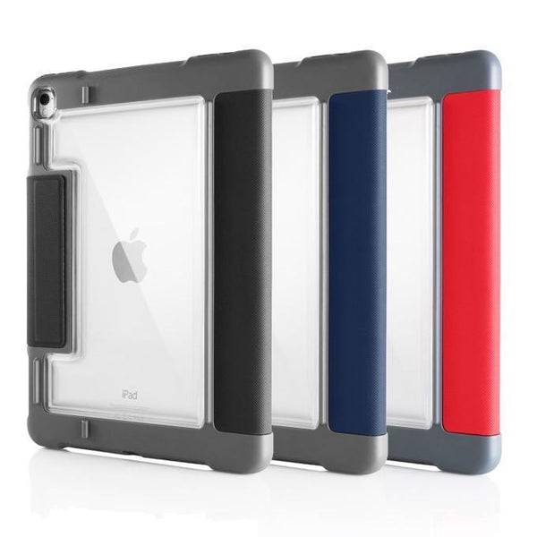 "STM DUX PLUS DUO CASE FOR IPAD PRO 10.5"" (2017) & AIR 3RD GEN - 3 COLORS - Element Case, Dango, EDC, STM, iPhone Case, table case"