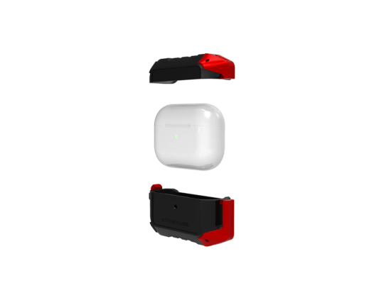 Element Case BLACK OPS AIRPODS CASE - AirPods 1st/2nd Gen & Airpod Pro - CaseMotions