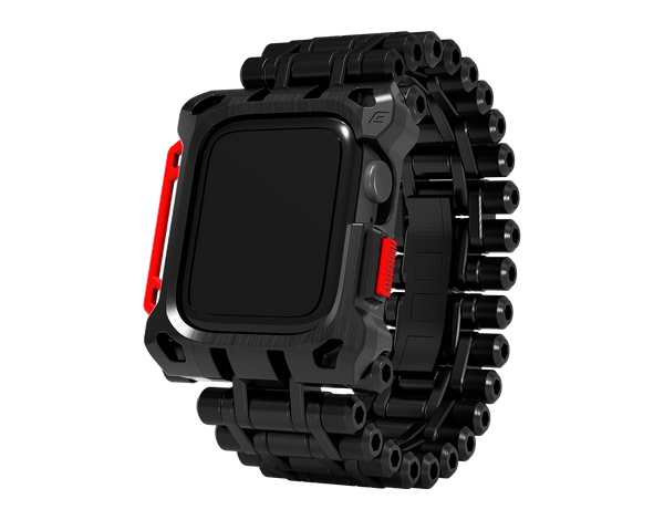 Element Case BLACK OPS APPLE WATCH BAND - CaseMotions