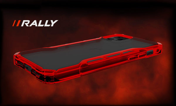 New 2019 Element Case RALLY Case for iPhone 11, 11 Pro, 11 Pro Max - Element Case, Dango, EDC, STM, iPhone Case, table case