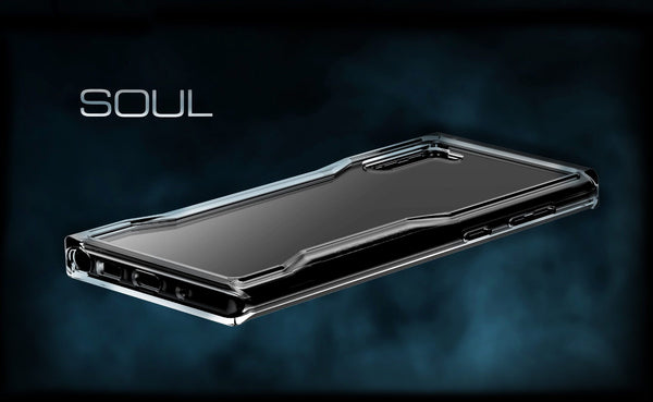 Element Case SOUL Case for Samsung Note 10 & Note 10+ - CaseMotions