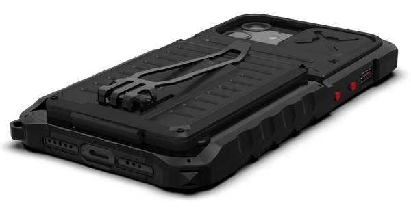 Element Case BLACK OPS iPhone 12/12 Pro, iPhone 12 Pro Max (2020) - CaseMotions