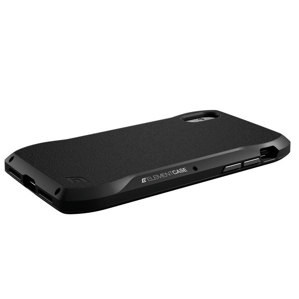 Element Case ENIGMA Case for iPhone XS/X, XS MAX, XR - CaseMotions