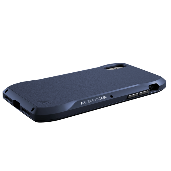 Element Case ENIGMA Case for iPhone XS/X, XS MAX, XR - Element Case, Dango, EDC, STM, iPhone Case, table case
