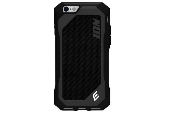 ELEMENT CASE ION CARBON FIBRE CASE FOR IPHONE 6 Plus/6s Plus - Element Case, Dango, EDC, STM, iPhone Case, table case