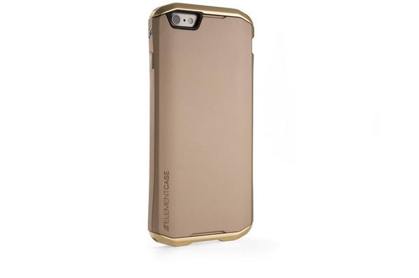 ELEMENT CASE SOLACE PREMIUM CASE FOR IPHONE 6/6s - Element Case, Dango, EDC, STM, iPhone Case, table case