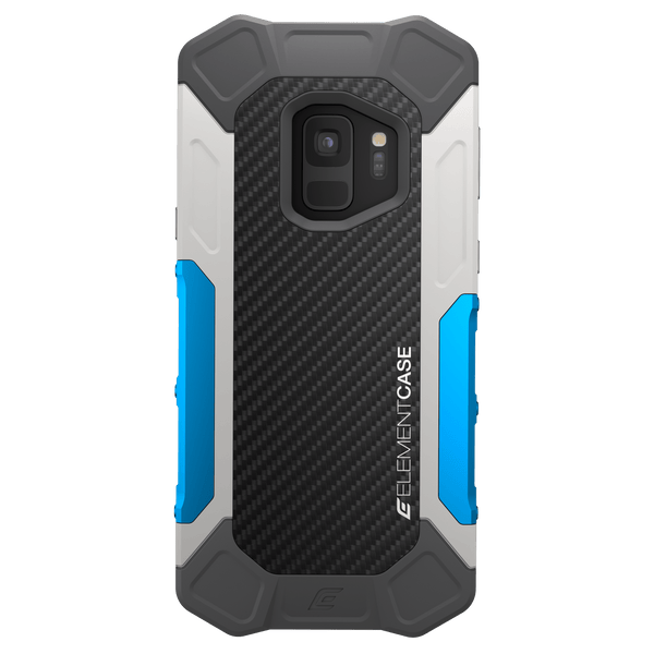 Element Case FORMULA Carbon Fiber Case for Galaxy S9+ - CaseMotions