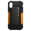 Element Case FORMULA Carbon Fiber Case for iPhone X