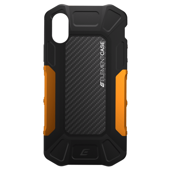 Element Case FORMULA Carbon Fiber Case for iPhone X - CaseMotions