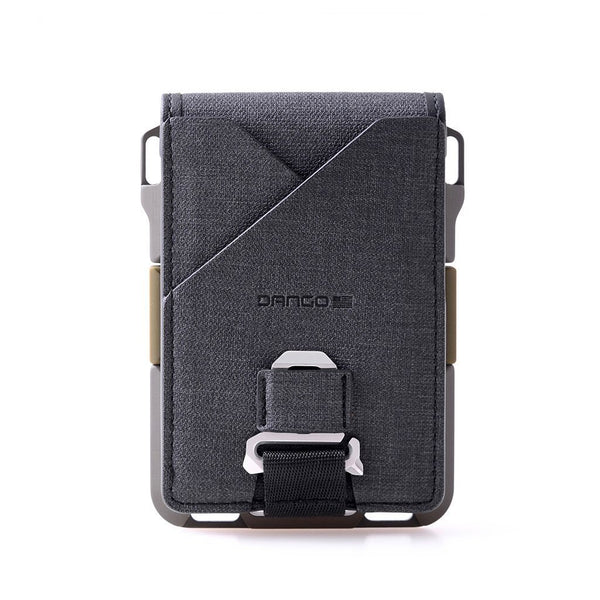 Dango M1 Maverick BiFold Wallet -SPEC OPS- 4 Pocket DTEX (Made in USA) - Element Case, Dango, EDC, STM, iPhone Case, table case
