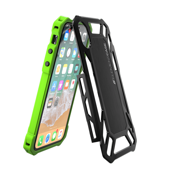 Element Case ROLL CAGE MIL-SPEC Rugged Case for iPhone 8/7 - CaseMotions