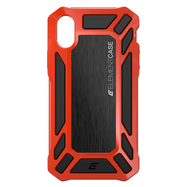 Element Case ROLL CAGE MIL-SPEC Rugged Case for iPhone 8/7 - Element Case, Dango, EDC, STM, iPhone Case, table case