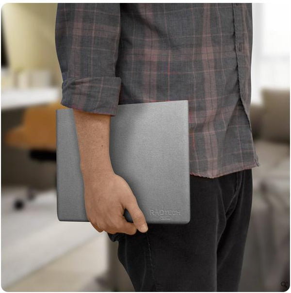 Radtech RadSleevz Sleeve Case For MacBook, Air, Pro (MADE IN USA) - CaseMotions