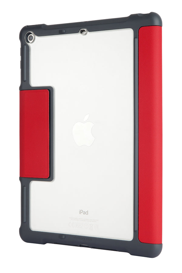 "STM DUX PLUS RUGGED FOLIO CASE FOR (2017) IPAD PRO 12.9"" - CaseMotions"