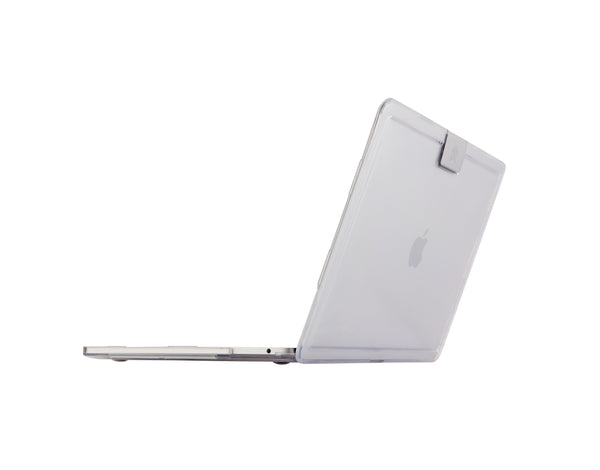 "STM HYNT Transparent Case For 15"" Macbook Pro Retina - Element Case, Dango, EDC, STM, iPhone Case, table case"