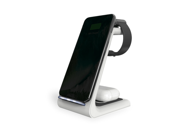 STM CHARGETREE Multi Device Charging Station - CaseMotions