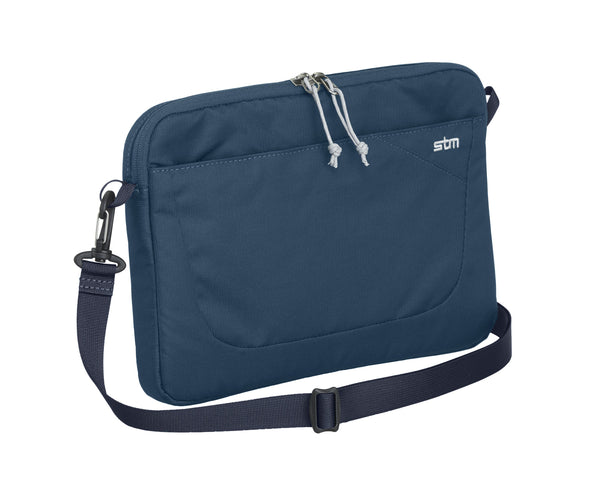 "STM Blazer Padded Laptop Sleeve with Removable Carry Strap - Sizes :  11"" 13"" 15"" - CaseMotions"