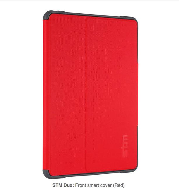 STM DUX PROTECTIVE FOLIO CASE FOR IPAD MINI 4 - 4 COLORS - Element Case, Dango, EDC, STM, iPhone Case, table case