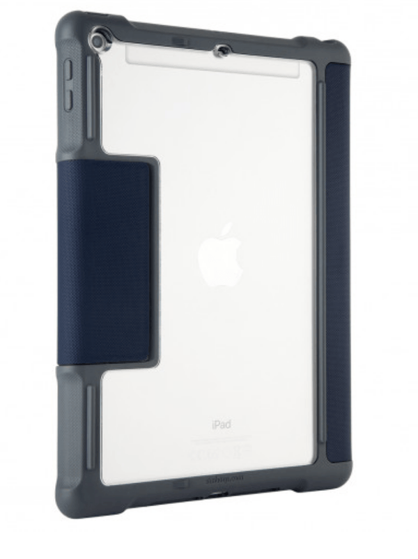 STM DUX iPad 5th/6th Gen Case - CaseMotions