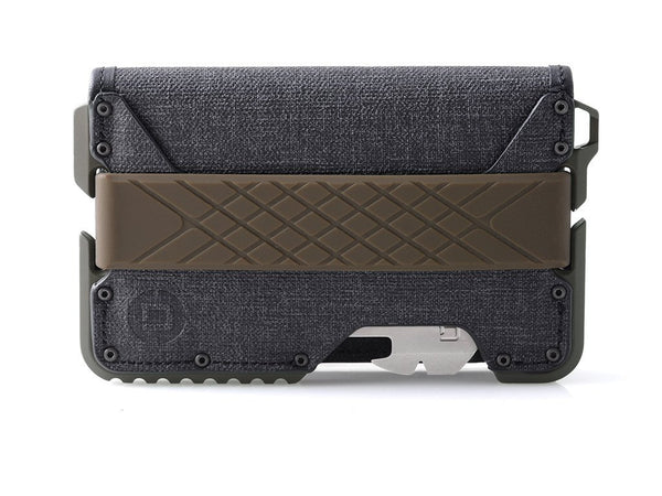 Dango T01 TACTICAL BIFOLD WALLET - SPEC-OPS - Element Case, Dango, EDC, STM, iPhone Case, table case
