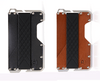 Dango DAPPER EDC Wallet - Genuine Leather, Multitool, RFID Block (Made in USA)