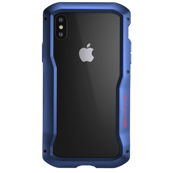 Element Case VAPOR-S Case for iPhone XS/X, XS MAX, XR - Element Case, Dango, EDC, STM, iPhone Case, table case