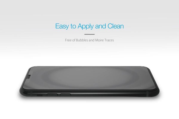 Just Mobile XKIN ULTRA-TOUCH Glass Screen Protector For iPhone X/XS - CaseMotions