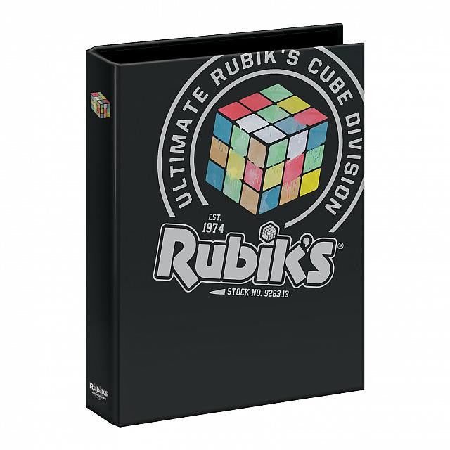 Rubik Urban - Carpeta 4 anillas 40 mm
