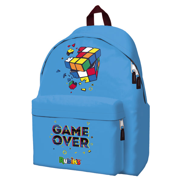 "Rubik's ""Game Over"" - Mochila Daypack"