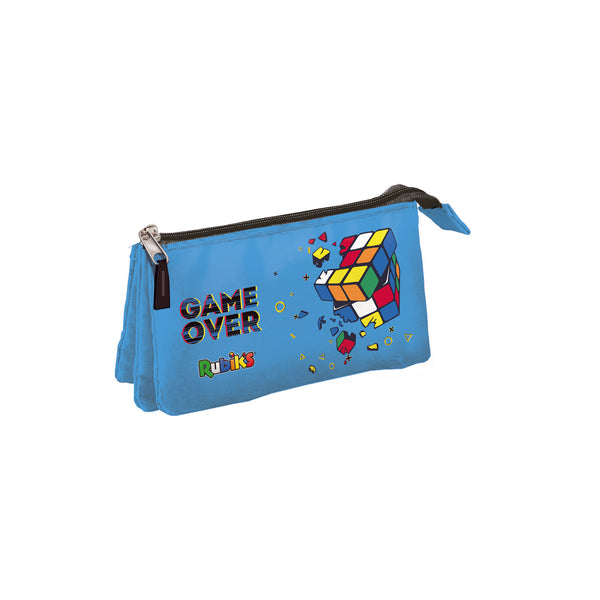 "Rubik's ""Game Over"" - Pack de regalo"