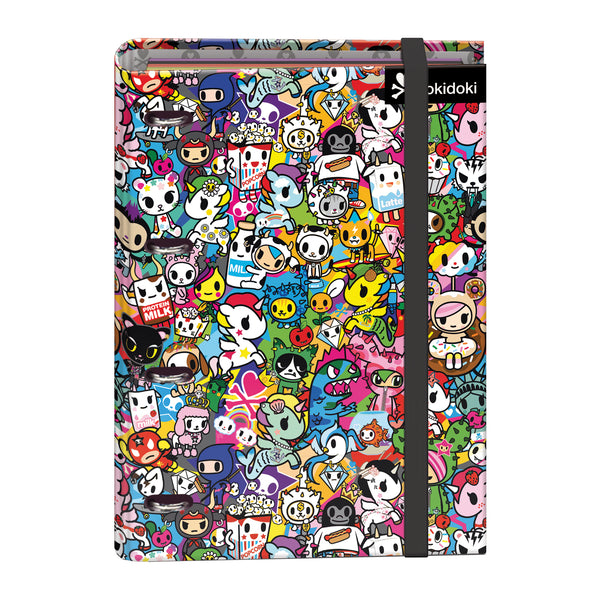 "Copy of Tokidoki ""START"" - Pack de regalo"