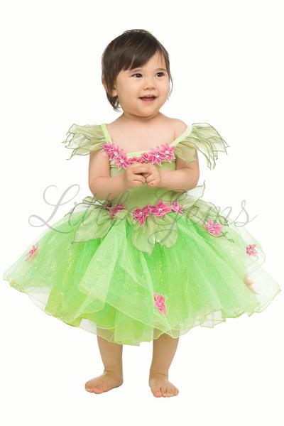 Little Forest Fairy (Size 1)
