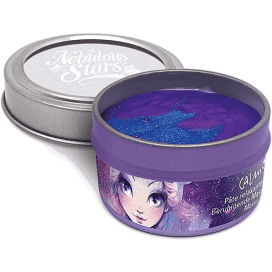 Calming Putty (Purple)