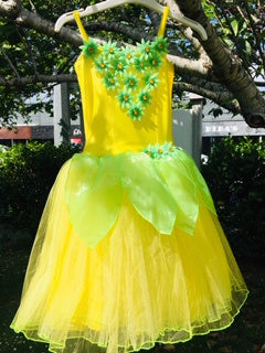 Daffodil Dress XS
