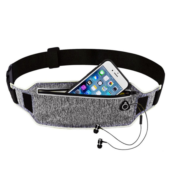 Hugely Popular Running Waist Pouch Sports Belt