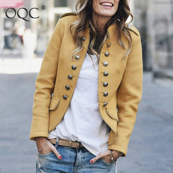 Women's Fashion Multi Purpose Jacket