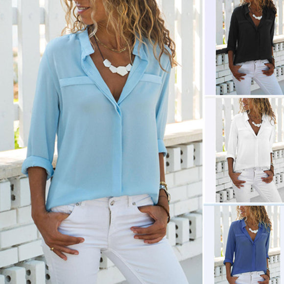 Women's Summer Shirt Looking Great WIth White Jeans