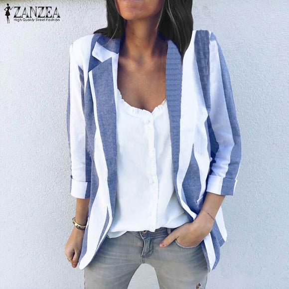 Great Jacket To Wear With Cute Top And Jeans