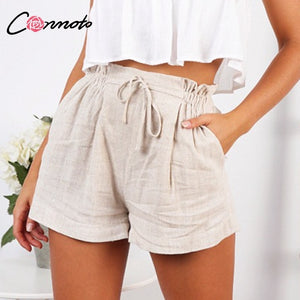 Women's Summer Quality Casual Shorts