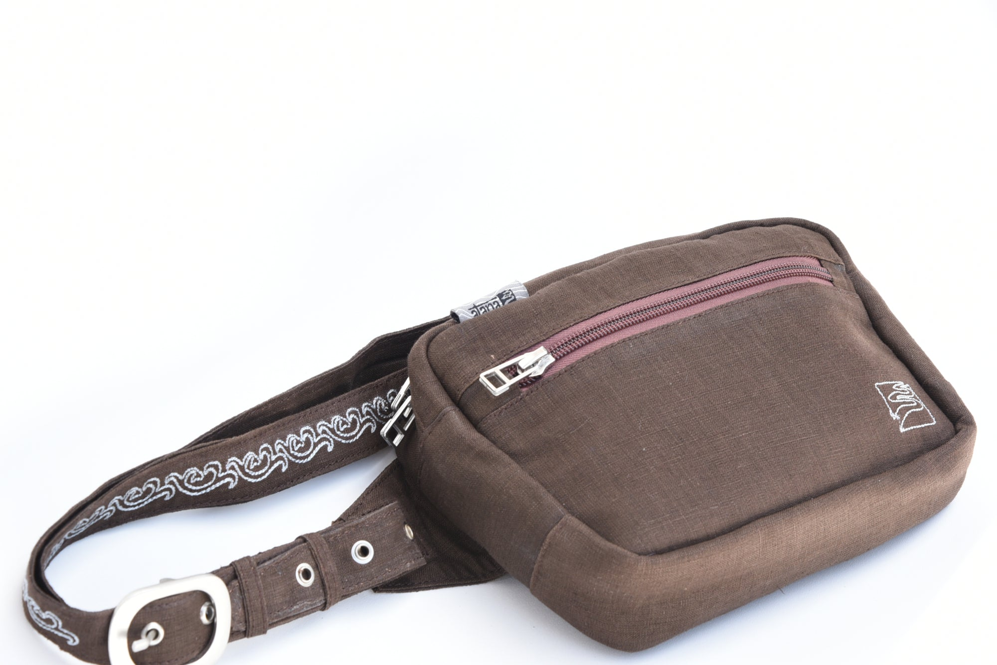 2 Hip Waist Bag- chicory