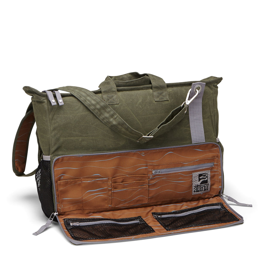 Day Tripper - Messenger Bag