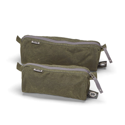 Dopp kit, toiletry, cosmetic bag - aTana Stowe 12""