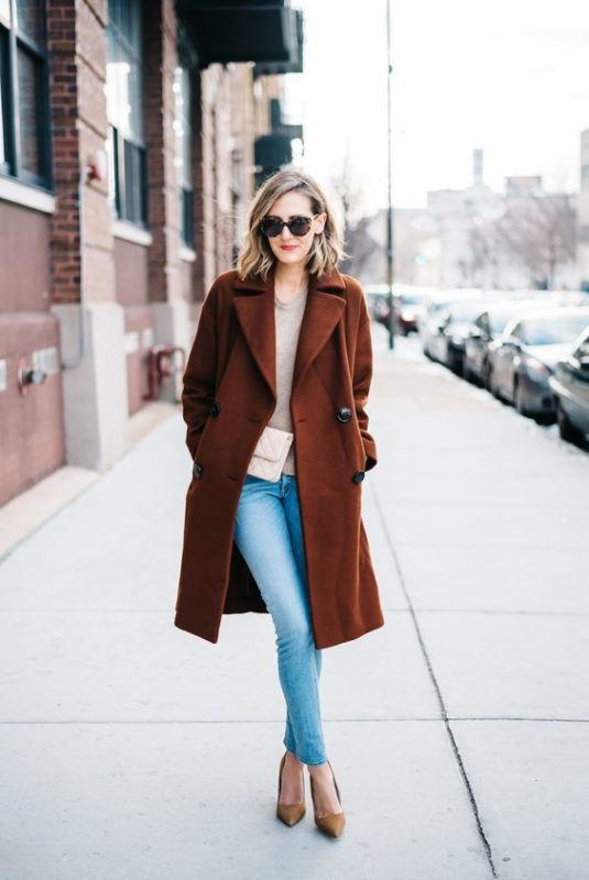 Chic and Comfortable Outfits for Thanksgiving