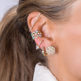 Pave Ear Bar