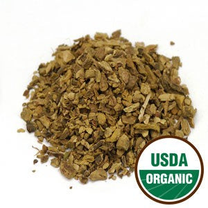 Organic Yellow Dock Root